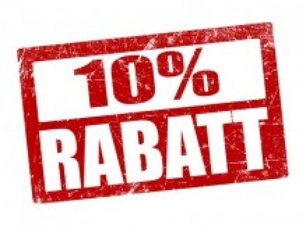12.00 - 16.00 RABATT